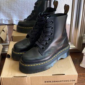 Dr marten molly jadon boots